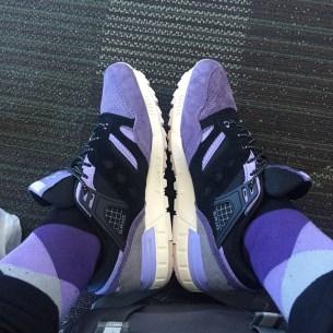 Saucony Grid SD x Sneaker Freaker Kushwhacker_18