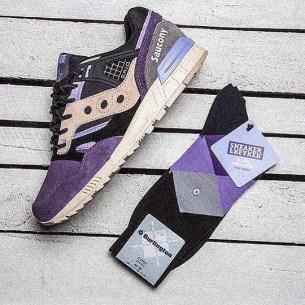 Saucony Grid SD x Sneaker Freaker Kushwhacker_19