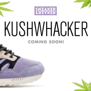 Saucony Grid SD x Sneaker Freaker Kushwhacker_20