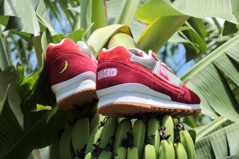Le Coq Sportif Zenith Banana Benders x Laced_20