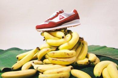 Le Coq Sportif Zenith Banana Benders x Laced_26