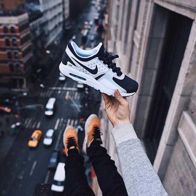 Nike Air Max Zero_99