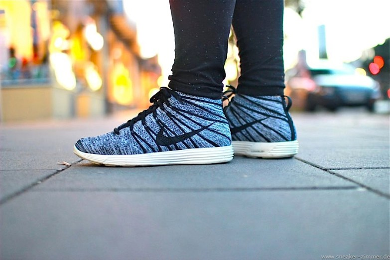Nike Lunar Flyknit Chukka Black Sail_20
