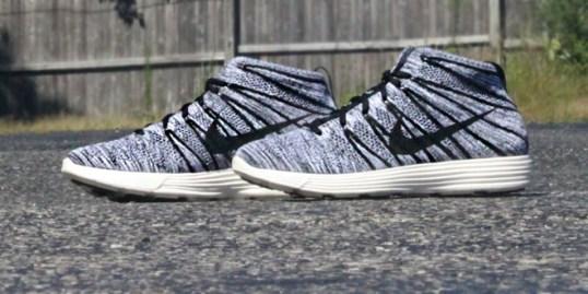 Nike Lunar Flyknit Chukka Black Sail_30