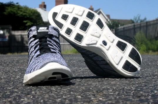 Nike Lunar Flyknit Chukka Black Sail_35