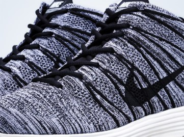 Nike Lunar Flyknit Chukka Black Sail_42