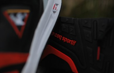 Le Coq Sportif R1000 Black Swan x High & Lows_115