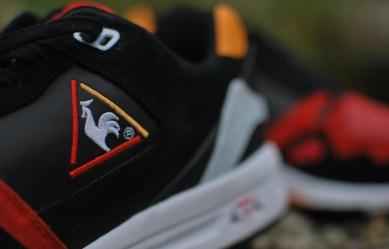 Le Coq Sportif R1000 Black Swan x High & Lows_120