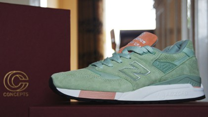 New Balance 998 Tannery x Concepts_16