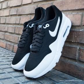 Nike Air Max 1 Ultra Moire Black&White_10