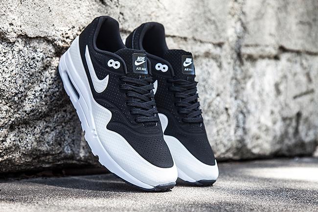 Nike Air Max 1 Ultra Moire Black&White_24