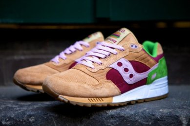 Saucony Shadow 5000 Burger x END_10