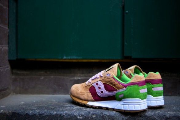 Saucony Shadow 5000 Burger x END_11