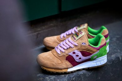 Saucony Shadow 5000 Burger x END_13