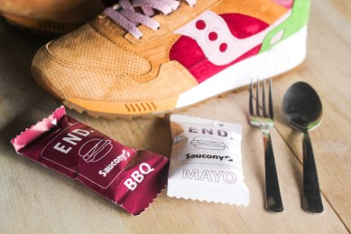Saucony Shadow 5000 Burger x END_151