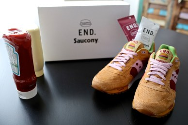 Saucony Shadow 5000 Burger x END_18