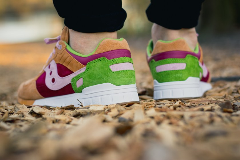 Saucony Shadow 5000 Burger x END_53