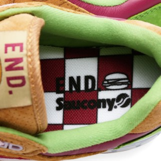 Saucony Shadow 5000 Burger x END_64