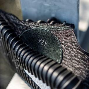Adidas Yeezy Bost 350 Pirate Black _53
