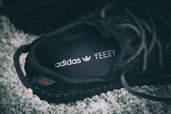 Adidas Yeezy Bost 350 Pirate Black _70