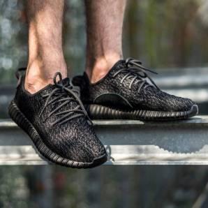Adidas Yeezy Bost 350 Pirate Black _74