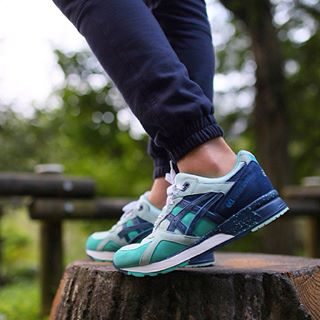 Asics Gel Lyte Speed Cool Breeze x UBIQ_102