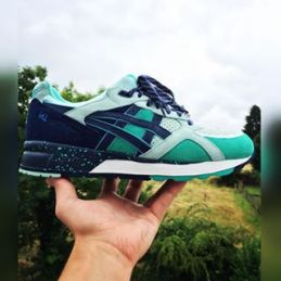 Asics Gel Lyte Speed Cool Breeze x UBIQ_109