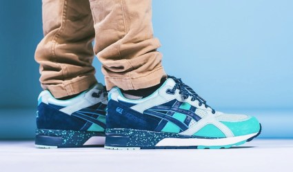 Asics Gel Lyte Speed Cool Breeze x UBIQ_23