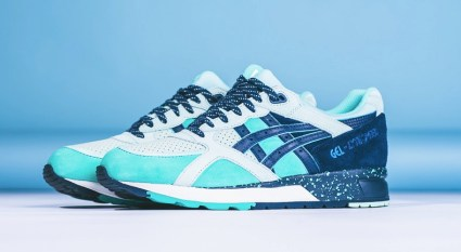 Asics Gel Lyte Speed Cool Breeze x UBIQ_26