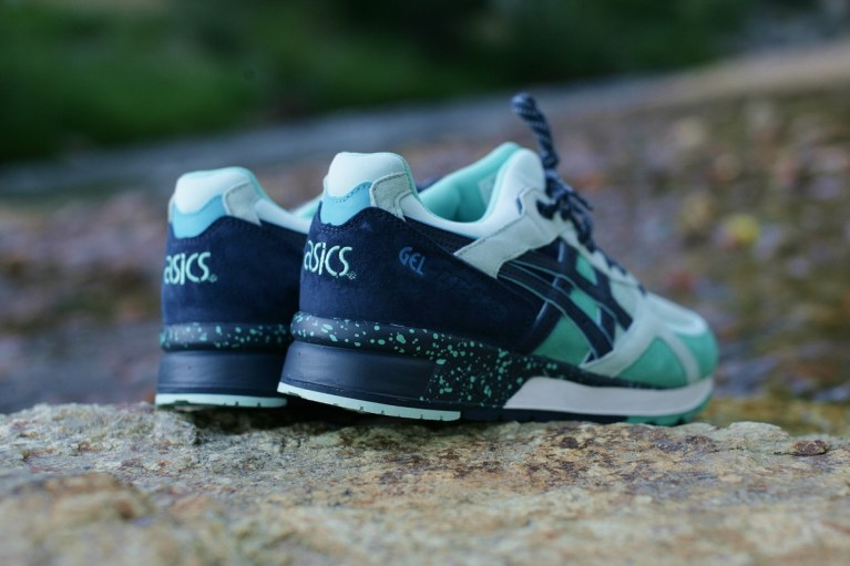 Asics Gel Lyte Speed Cool Breeze x UBIQ_66