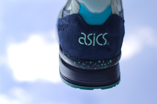 Asics Gel Lyte Speed Cool Breeze x UBIQ_73