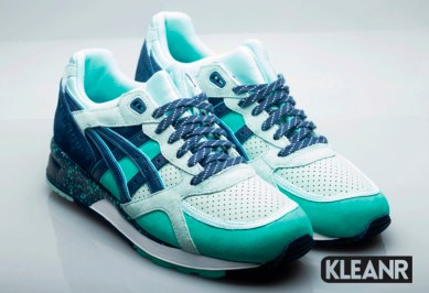 Asics Gel Lyte Speed Cool Breeze x UBIQ_81