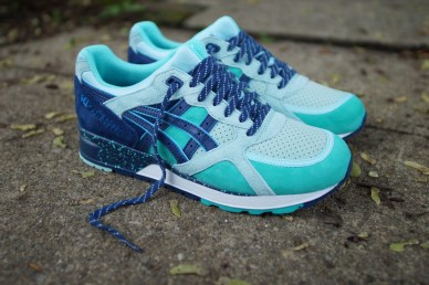 Asics Gel Lyte Speed Cool Breeze x UBIQ_93