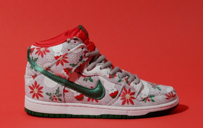 Nike SB Dunk Pro Ugly Christmas Sweater x Concepts_44