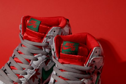 Nike SB Dunk Pro Ugly Christmas Sweater x Concepts_45