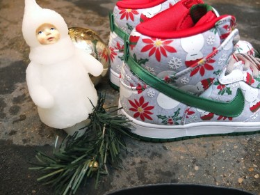 Nike SB Dunk Pro Ugly Christmas Sweater x Concepts_62