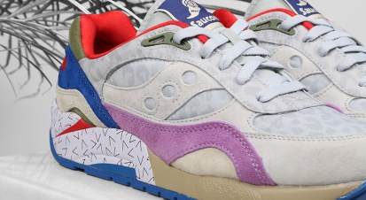 Saucony G9 Shadow 6 Pattern Recognition x Bodega_11