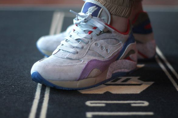 Saucony G9 Shadow 6 Pattern Recognition x Bodega_12