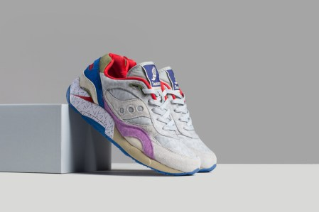 Saucony G9 Shadow 6 Pattern Recognition x Bodega_17