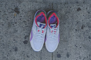 Saucony G9 Shadow 6 Pattern Recognition x Bodega_22