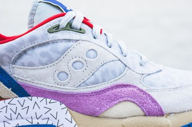 Saucony G9 Shadow 6 Pattern Recognition x Bodega_28