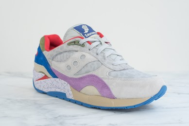 Saucony G9 Shadow 6 Pattern Recognition x Bodega_37