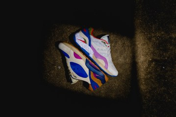 Saucony G9 Shadow 6 Pattern Recognition x Bodega_39