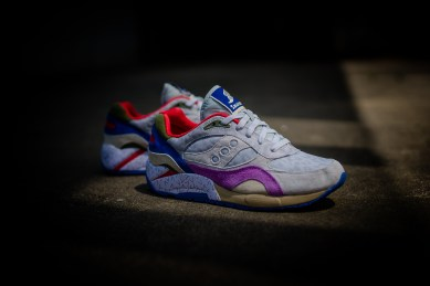 Saucony G9 Shadow 6 Pattern Recognition x Bodega_40