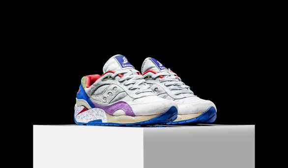 Saucony G9 Shadow 6 Pattern Recognition x Bodega_46