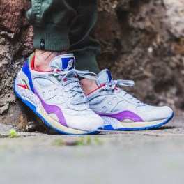 Saucony G9 Shadow 6 Pattern Recognition x Bodega_49