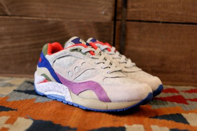 Saucony G9 Shadow 6 Pattern Recognition x Bodega_53