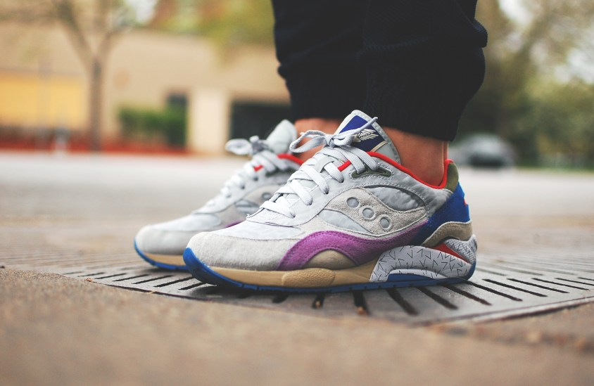 Saucony G9 Shadow 6 Pattern Recognition x Bodega_64
