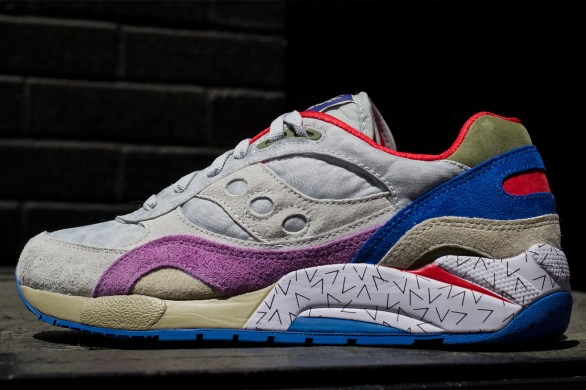 Saucony G9 Shadow 6 Pattern Recognition x Bodega_68