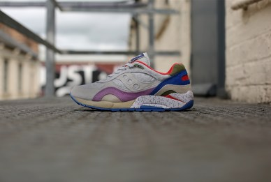 Saucony G9 Shadow 6 Pattern Recognition x Bodega_70